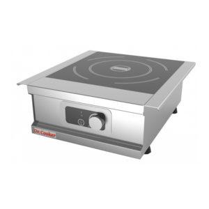 Индукционная плита Dr. Cooker ПЭИ-1H/G1 DC