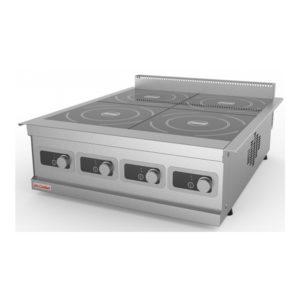 Индукционная плита Dr. Cooker ПЭИ-4H/G1 DC